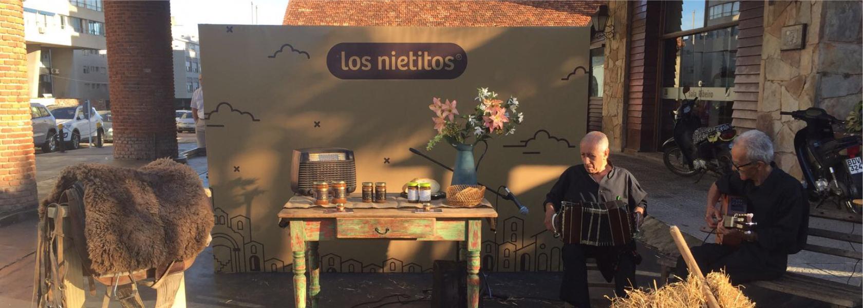 Nuestro Dulce de Leche Receta Tradicional recibe elogios de uruguayos y extranjeros en la península