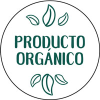 Producto orgánico