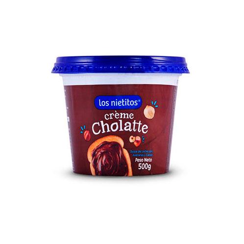 Crème Cholatte